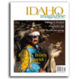 Profile for IDAHO Magazine