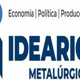 Profile for Ideario Metalurgico