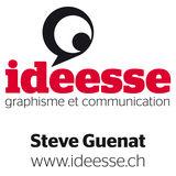 Profile for idéesse, Steve Guenat