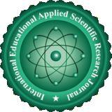 International Educational Applied Scientific Research Journal