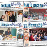 Inland Empire Community Newspapers