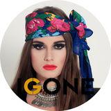 Profile for IGONE fashion magazine