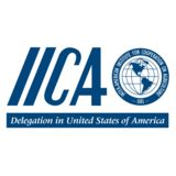 IICA Delegation in the USA