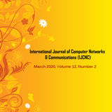 Profile for IJCNC JOURNAL