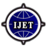 IJET - International Journal of Engineering and Techniques