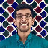Profile for Irfan Kachwalla