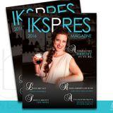 Profile for IKSPRES MAGAZINE