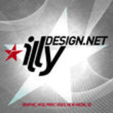 Profile for illydesign