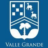 Profile for Valle Grande