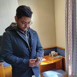 Profile for Shashank yadav