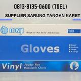 Profile for Distributor Sarung Tangan Karet NOSIJI