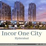 Profile for incor one city hyderabad