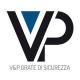 Profile for V&P Grate di Sicurezza