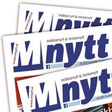 Profile for Mnytt