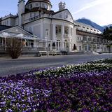 Profile for Tourist Office Merano