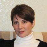 Profile for Inna Pyshkina