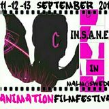 insane animation film festival