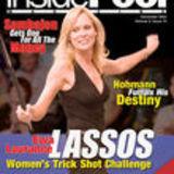 Inside POOL Magazine
