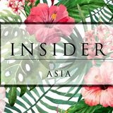 Profile for INSIDER ASIA Magazine