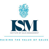 Institute of Sales Management (ISM) Logo