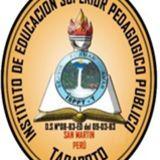 Instituto de Educación Superior Pedagógico Público  Tarapoto