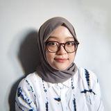 Profile for Intan Kumala Fauziah