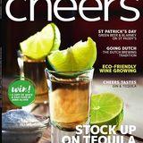 Profile for Cheers Magazine