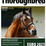 Profile for Thoroughbred Publishing