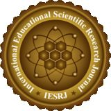 International Educational Scientific Research Journal Logo
