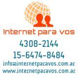 Internet para vos