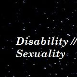 Profile for INTERSECTIONS: Disability/Sexuality