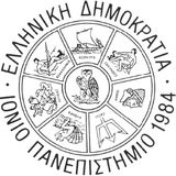 Profile for Ionian University