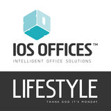 Profile for IOS OFFICES
