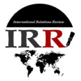 Profile for The International Relations Review