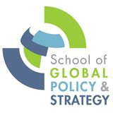 Profile for School of Global Policy and Strategy