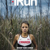 Profile for iRun magazine