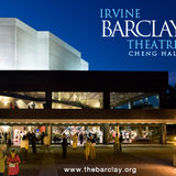 Profile for Irvine Barclay Theatre