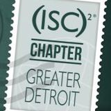 ISC2 Detroit Chapter Logo