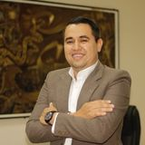 Profile for Isidro Alcívar
