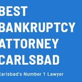bankruptcy attorney Carlsbad
