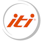 Green International Tableware Inc. ITI CA-36-G 5-3//16-Inch 36-Piece Cancun After Dinner Saucers
