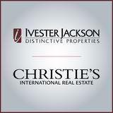 Profile for Ivester Jackson