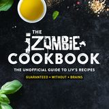 Profile for iZombie Cookbook
