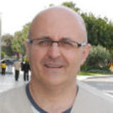 Profile for Juan A. Bertolin