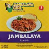 Profile for Jambalaya Girl