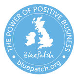 Profile for Blue Patch