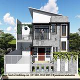 Profile for Jasa Pembuatan Desain Gambar Rumah MALANG
