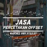 Profile for Distributor Kertas Percetakan Banjarmasin, WA. +62 811 3722 27, TERBARU...!!!