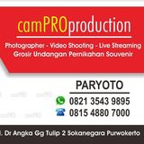 Profile for 0821 3543 9895 | Jasa Video Wedding