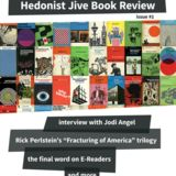 Hedonist Jive Book Review